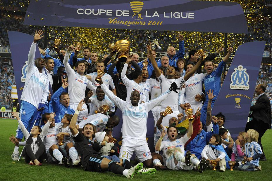 14 aprile 2012 la francia nel pallone - Match paris lyon coupe de la ligue ...