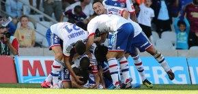 Europa League: Astra Giurgiu e Karabukspor per le duefrancesi