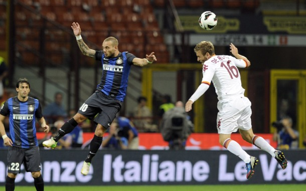 sneijder_de_rossi_getty