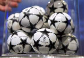 Champions League: Urna benevola con PSG eMonaco