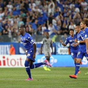 Report Ligue 1 – Il cuore grande diMaboulou
