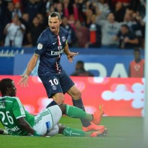 Report Ligue 1 – Si scrive PSG, ma si leggeIbrahimovic