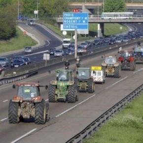 En Avant Ligue 1, i 'contadini' colpisconoancora