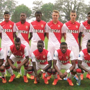 Riviera Life: il Monaco pronto all'esordio nella UEFA Youth League