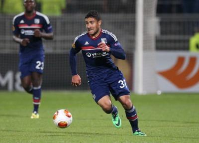 Olympique Lyonnais v Juventus - UEFA Europa League Quarter Final