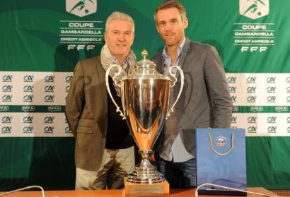 Sorteggio Coupe Gambardella 2015