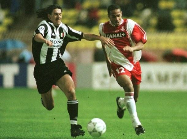 La semifinale del '98, l'ultimo precedente in Champions