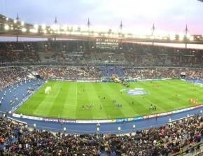 Parto per PSG-Metz… e finisco allo Stade deFrance
