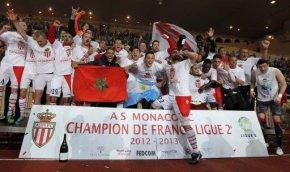 Tour Monaco: dalla B ai quarti di Champions in 5tappe