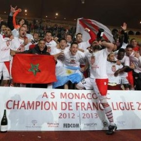 Tour Monaco: dalla B ai quarti di Champions in 5 tappe