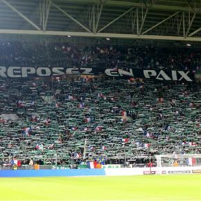Ligue 1, 14ª giornata – Ha vinto il PSG, hanno vintotutti