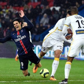 Ligue 1, 26ª giornata – PSG distratto, Lioneredivivo