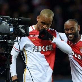 Ligue 1, 31ª giornata – Monaco principe delParc