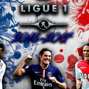 Guida alla Ligue 12016/2017