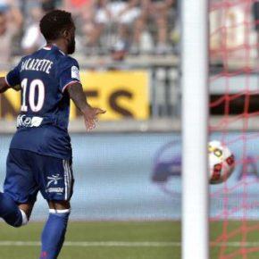 Ligue 1, 1ª giornata – Lacazette fa le prove diIbra