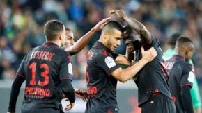 Ligue 1, 13ª giornata – Balotelli va a Milano, il Nizza resta invetta