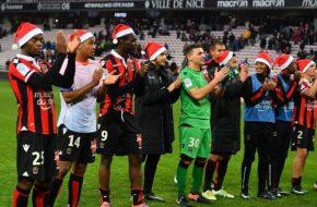 Ligue 1, 18ª giornata – Balotelli sul trono, Nizza championd'automne