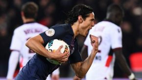 Ligue 1, 17ª giornata – Paris Saint Cavani
