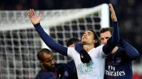 Ligue 1, 15ª giornata – Cavani fa 100, il Nizza nonmolla