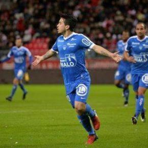 """ESCLUSIVA – Cristian Battocchio: """"Vogliamo lottare per la Ligue 1. Mi piace affrontare tante esperienze in giro per l'Europa, è il mio modo diessere!"""""""