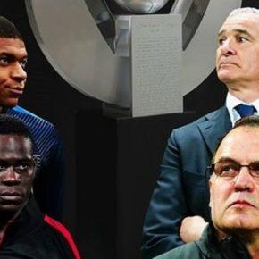 Guida alla Ligue 12017/2018