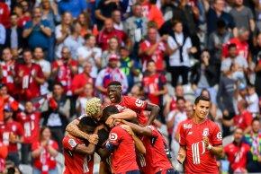 Ligue 1, 1° giornata: stecca solo il Nizza, incantano Lille, OM e SaintEtienne