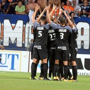 Le héros de la semaine: Souleymane Camara e il suo gol perLoulou