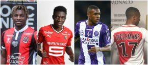 Teneteli d'occhio: i migliori Under 20 della Ligue1