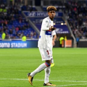 Willem Geubbels, il primo baby del 21° secolo in Ligue 1