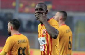Cheick Diabaté story: basta la famiglia e unpallone