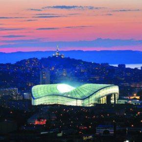 Alla scoperta di quella Marsiglia    pazzamente innamoratadell'Olympique